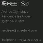 SWEET SKI 2