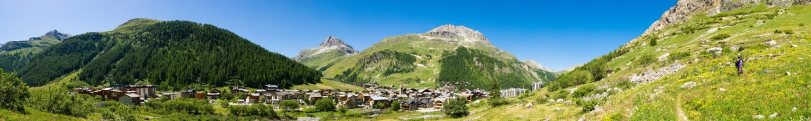 © Val d'Isère AndyParant.com